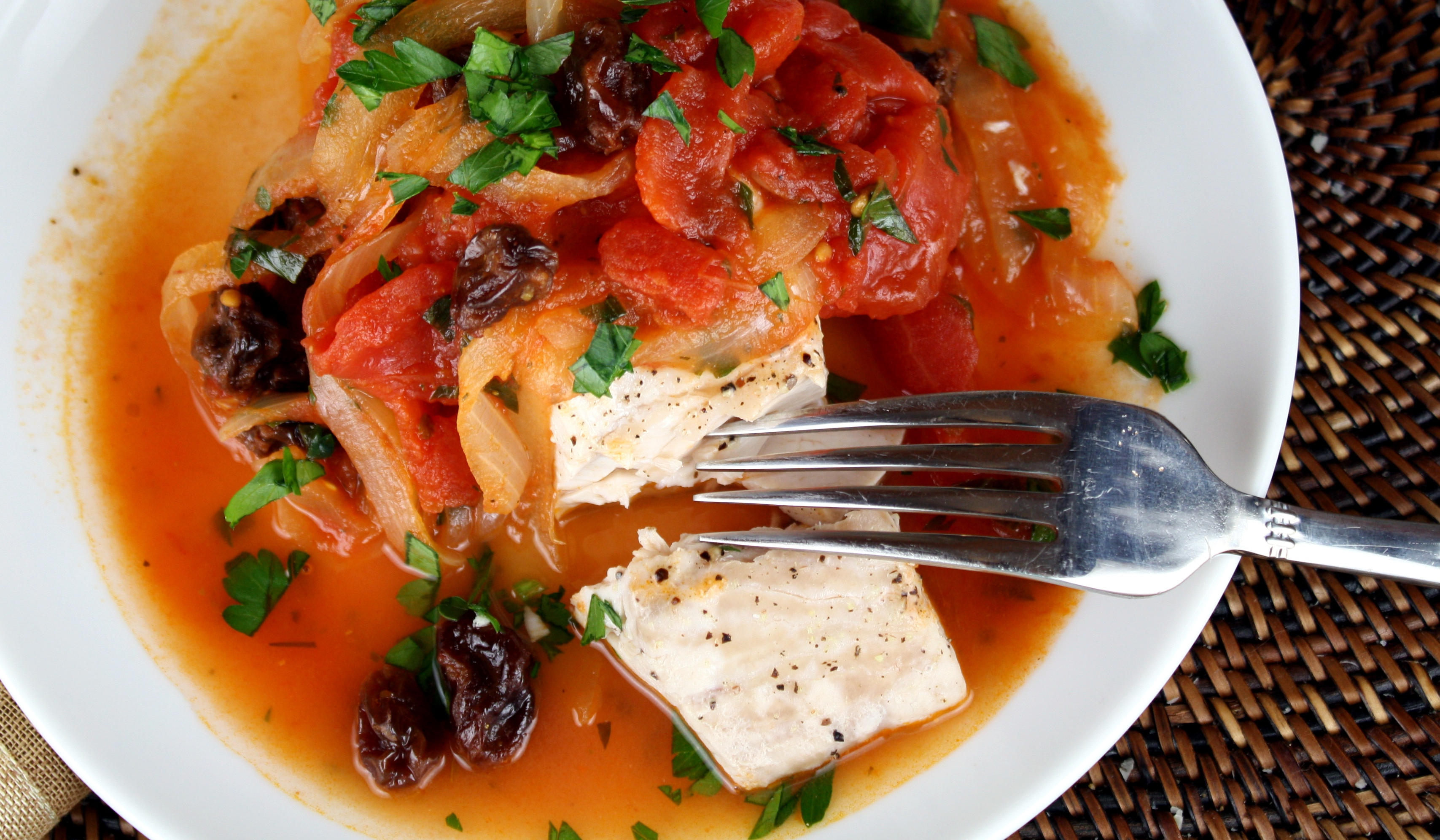 Soft Polenta With Sweet Tomato Sauce Recipes — Dishmaps